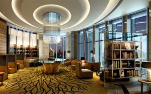 Japon : Intercontinental ouvre un établissement à Osaka