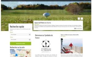 Symboles de France : 3 nouveaux hôtels intègrent le Guide 2013
