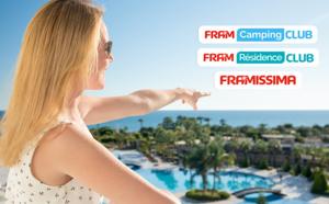 FRAM : la nouvelle offre France été 2021