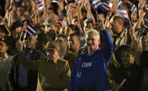 Raúl s'en va: quels changements pour Cuba?