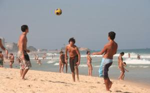 """La case de l'Oncle Dom : Brésil, """"du pain et des jeux"""" !"""