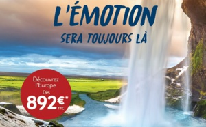TUI France donne le coup d'envoi de son offre de voyages pour l'été 2021