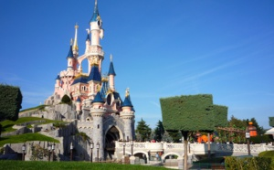 Disneyland Paris rouvrira ses portes le 17 juin