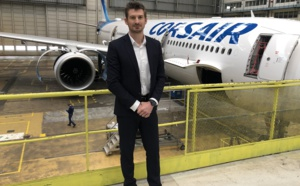 Yann Reber nommé directeur technique de Corsair