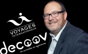 Decoov, Voyages Internationaux : dans les starting-blocks pour la reprise