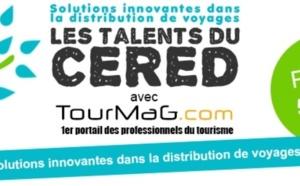 Talents du CERED : participez et gagnez 5 000 € de prix pour la meilleure innovation voyages-tourisme