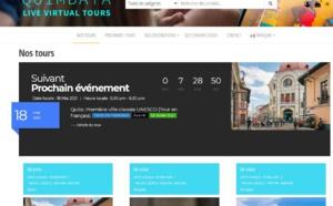 Quimbaya Latin America lance des visites virtuelles à vendre en agences