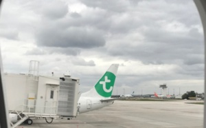 Ascension : un week-end record pour Transavia France