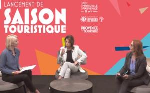 Provence Tourisme dévoile son plan d'actions pour l'été 2021... et au-delà