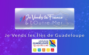 Rejoignez les Experts des Îles de Guadeloupe en 4 étapes