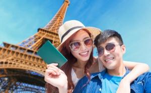 FUTUROSCOPIE - Américains, Chinois, Britanniques : quel futur proche pour ces trois marchés touristiques ?