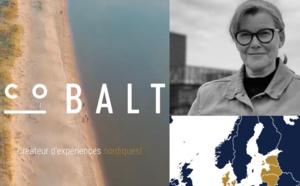 Le réceptif coBALT va lancer le Danemark et les îles Féroé