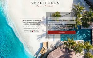 France : Amplitudes lance un site de ventes privées