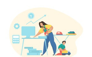 Parentalité et égalité professionnelle : le difficile équilibre