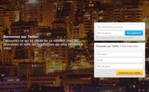 """Twitter : """"les voyageurs sont très présents et très actifs"""" sur le réseau social"""