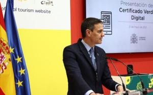Voyage en Espagne : feu vert pour toutes les personnes vaccinées dès le 7 juin 2021