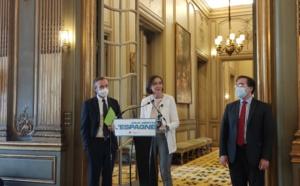 """Voyage, tourisme : l'Espagne veut récupérer """"tous ses touristes français"""""""