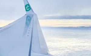 Transavia augmente ses capacités de 15% vers le Portugal