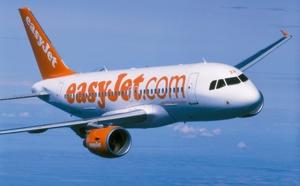 Grèce : easyjet renforce son programme pour juillet et août