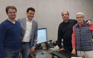 Jancarthier Business Travel signe un contrat de distribution avec le SBT the Treep