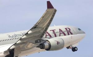 Qatar Airways lance un 4ème vol quotidien vers les Maldives