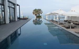 Le Top 7 des piscines d'hôtels les plus insolites
