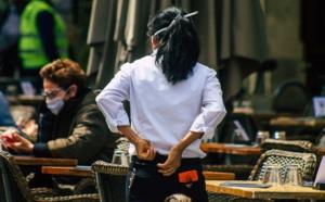 France : restaurants, campings, gîtes... l'activité repart en flèche
