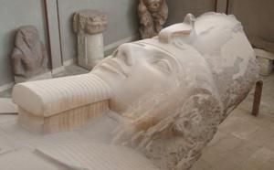 La case de l'Oncle Dom : l'Egypte filerait-elle un mauvais coton ?