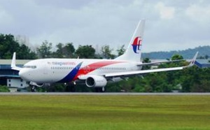 Malaysia Airlines volera entre Kuala Lumpur et Darwin dès le 1er novembre 2013