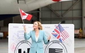 British Airways : aller-retour à 787 livres sterling pour les premiers vols en B787