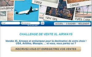 Challenge de ventes XL Airways : des billets d'avion à remporter
