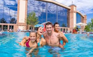 Europa-Park : ouverture du parc aquatique le 3 juin 2021 aux visiteurs...  vaccinés