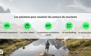 Avec ces nouvelles fonctionnalités, les acteurs du tourisme peuvent augmenter leur taux de conversion grâce au paiement différé - DR : ShareGroop