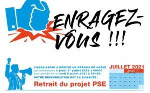 Aéroports de Paris : grève en vue du 1er au 5 juillet 2021 ?