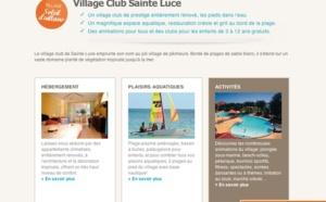 La case de l'Oncle Dom : TUI investit dans la Pierre… et Vacances !