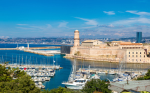 Marseille : une stratégie clairement orientée  B2B2C qui fera appel aux agences de voyages
