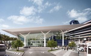 MSC Croisières va construire et exploiter un nouveau terminal à Barcelone
