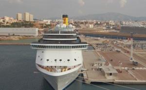 Croisière : pourquoi un député souhaite limiter le nombre de paquebots à Marseille ?