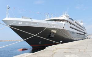 Compagnie du Ponant : offres spéciales agents de voyages