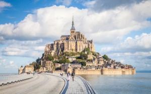 Normandie Tourisme met le paquet pour séduire les agences et leurs clients !