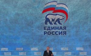 Russie: duparti dominant auparti (presque) unique?
