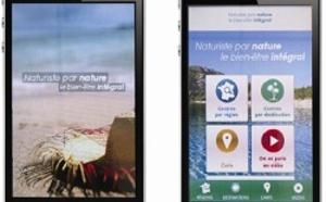 Naturisme : une application pour trouver les sites en France