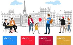Tourisme : le Paris Passlib' propose aux visiteurs des activités sur-mesure