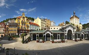 La République tchèque, un paradis thermal qui s'acclimate aux modes de vie d'aujourd'hui