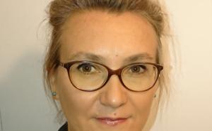 Catherine Arvor, votre future directrice régionale de réseaux d'agences de voyages ?