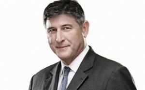 Didier Le Calvez, PDG du Bristol, futur président de UMIH Prestige