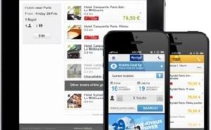 Louvre Hotels : versions mobiles des sites de Campanile, Kyriad et première Classe