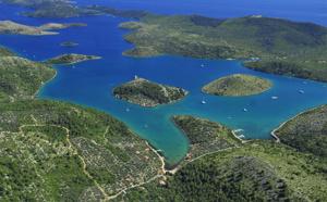 La Croatie en yacht avec Step Travel