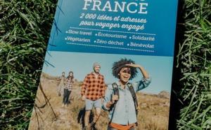Viatao édite le Guide Tao France, pour voyager de façon écoresponsable