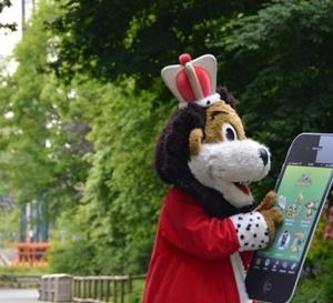 Bellewaerde Park : nouvelle application mobile gratuite